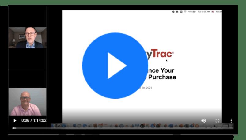 realtytrac webinar